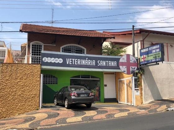 Clínica Veterinária em Valinhos   Clínica Veterinária Santana