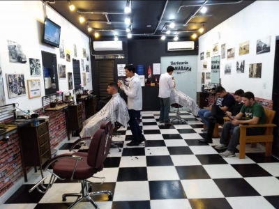 Barbearia em Campinas | Barbearia Guanabara 623