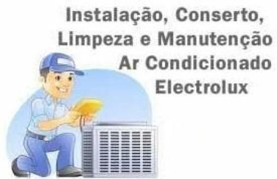 Instalação de Ar Condicionado em Campinas