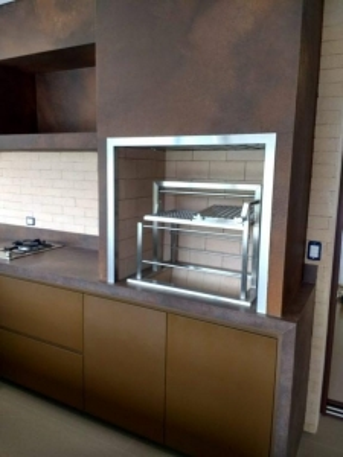 Instalação de Coifas Residenciais e Industriais