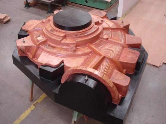 Modelação Correia | Fundição de Ferro em Sorocaba