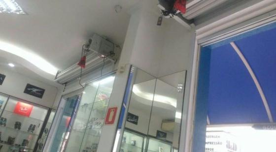 ACR Portas de Enrolar em São José do Rio Preto