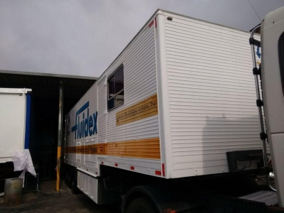 Nova Truck (19) 97405 -1051