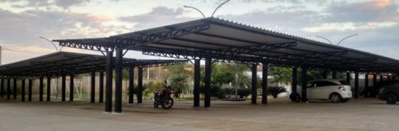 Impéria Estruturas Metálicas em Bauru