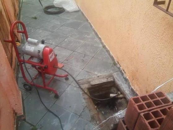 Eletro Hidrautec Caça Vazamentos
