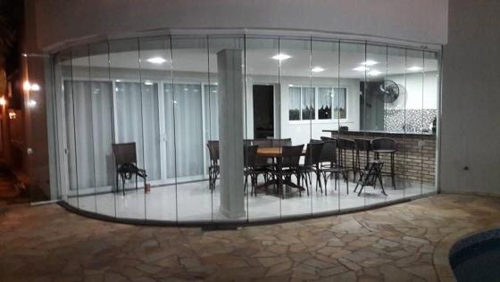 Nacional Vidros | Vidraçaria em Campinas
