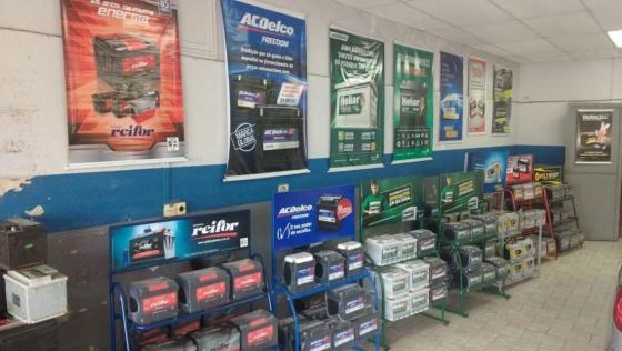 Baterias Condotta (19) 3231-1234