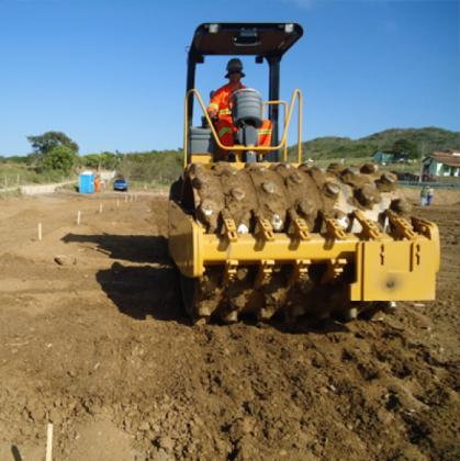 Matriz Terraplenagem e Locações de Equipamentos em Serra ES
